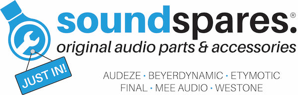 SoundSpares New Products Just In!