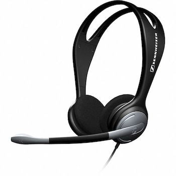 SENNHEISER COMMUNICATIONS HEADSETS