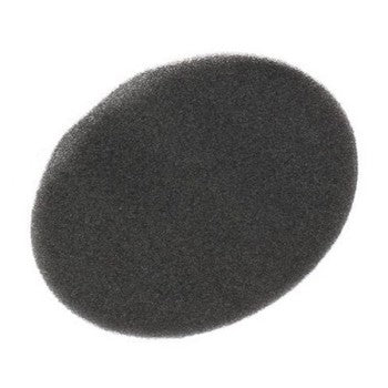 Sennheiser black inner foam disc - 049789