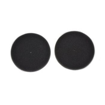 Sennheiser ear pads 1 pair - Black - 53241