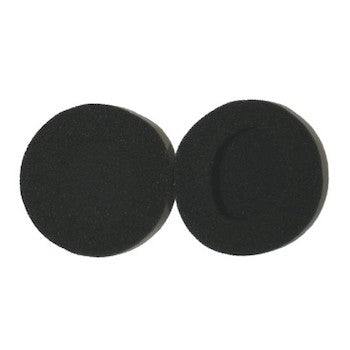 Sennheiser ear pads (1 pair - Black) 083397