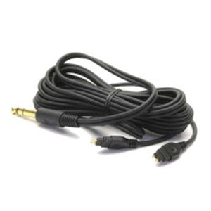 Sennheiser cable straight with 6.35mm stereo jack plug (3m) - 092885