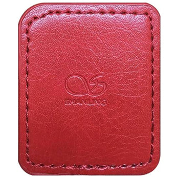 Shanling M0 Leather Case Red