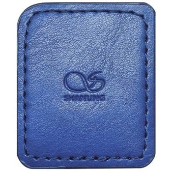 Shanling M0 Leather Case Blue