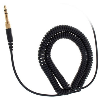 Beyerdynamic WK48.07E Coiled Cable for DT48 - 3m