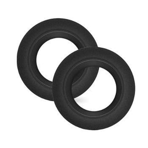 Sennheiser silicone ear tips small in black (5 pairs) - 506401