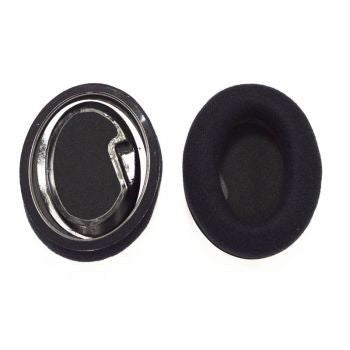 Sennheiser ear pads. 1 pair - Black - 510614
