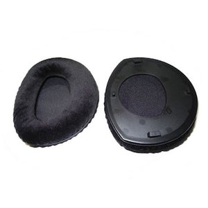 Sennheiser Ear pads black velour - 534469