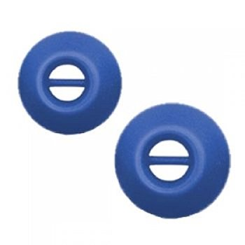 Sennheiser ear tips blue - large (5 pairs) - 550214