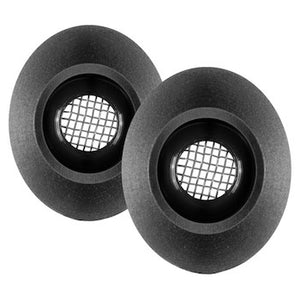 Sennheiser IE800 oval silicone ear tips small / medium (1 pair) - 552764