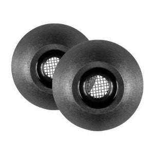 Sennheiser IE800 silicone ear tips medium with protective mesh (1 pair) - 552776