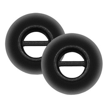 Sennheiser CX ear tips small (5 pairs); Black - 561089