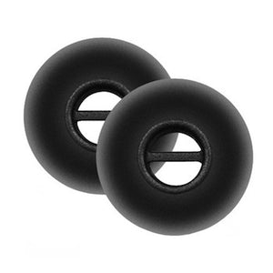 Sennheiser CX ear tips medium (5 pairs); Black - 561090