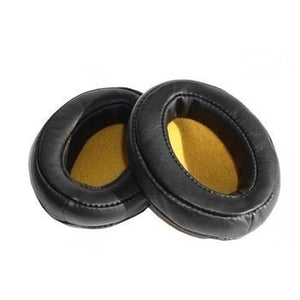 Sennheiser MOMENTUM black/light-brown replacement ear pads - 1 pair - 564510