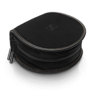 Sennheiser MOMENTUM M2 black hard carrying case with zip - 564519