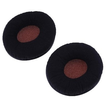 Sennheiser MOMENTUM black/light-brown replacement ear pads - 1 pair - 564532