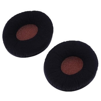 Sennheiser MOMENTUM black/light-brown replacement ear pads - 1 pair - 564550