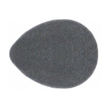 Sennheiser black inner foam disc (sold singly) - 577717