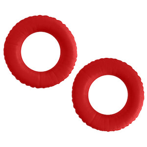 Beyerdynamic Custom One Pro Red Earpads - 709492