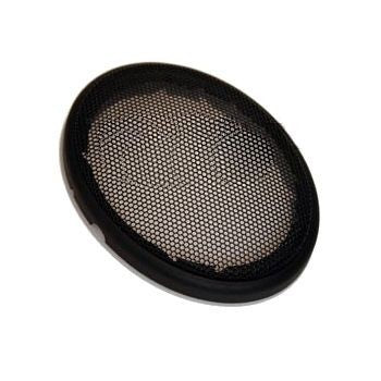 Sennheiser HD 600 / HD 650 cap grill with perforated sheet  - 092815
