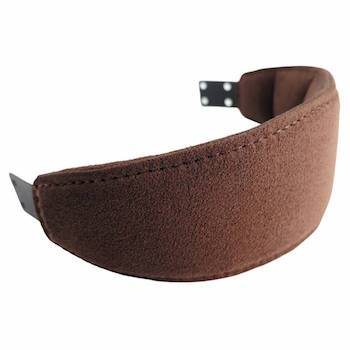 Audeze Leather Free Headband - Brown