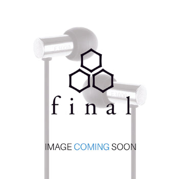 Final Ear Tips Type B Medium Size 6pcs