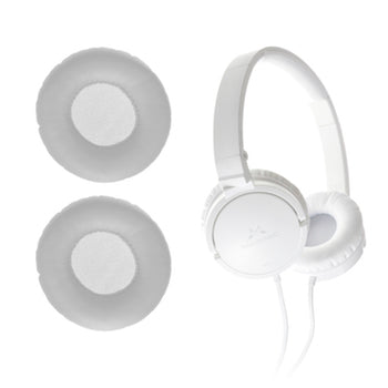 SoundMAGIC earpads 68mm - White (P21, P21S, P22. P22C & P22BT)