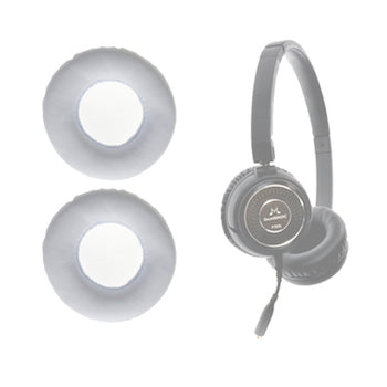 SoundMAGIC earpads 58mm - White (P30S)