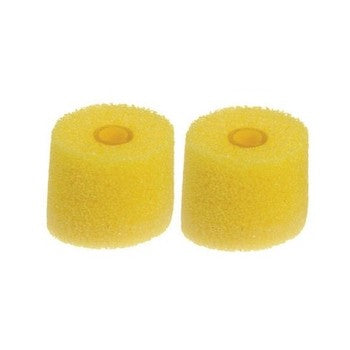 Shure EAYLF1-10 Yellow Foam Eartips - 5 Pairs