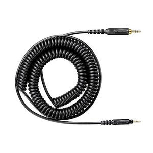 Shure HPACA1 Coiled Headphone Cable - 3m