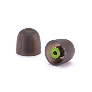 Westone Star Silicone Eartips - Green