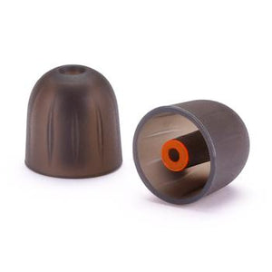 Westone Star Silicone Eartips - Orange