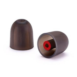 Westone Star Silicone Eartips - Red