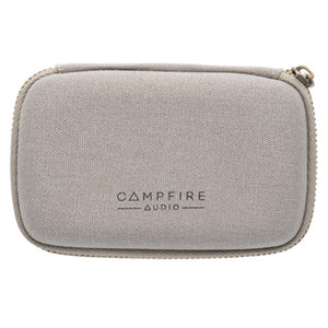 Campfire Audio Canvas Case - Grey