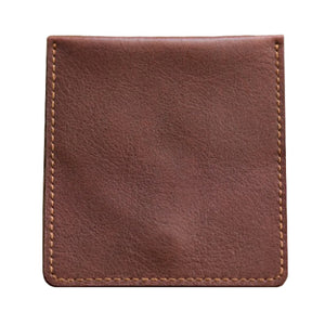 Final LS-2 Leather Carry Case - Brown