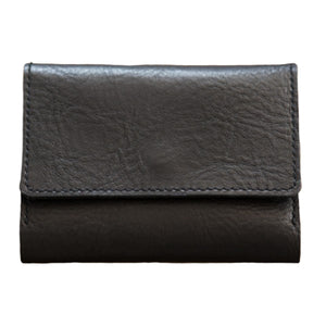 Final LS-3 Leather Case - Black