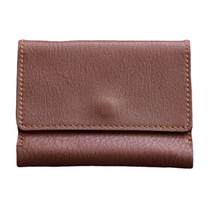 Final LS-3 Leather Case - Brown