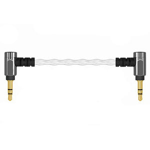 Shanling L1 Hi-Fi Audio Interconnect Cable - 3.5mm to 3.5mm
