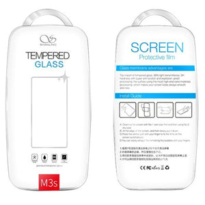 Shanling M3s Tempered Glass Screen Protector