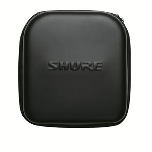Shure carry case for Shure SRH1440 & SRH1840