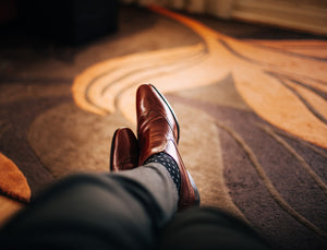 Look for the best mens dress shoes online