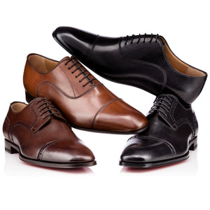 Trendy Men's Shoes at Caga Shoes