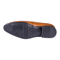 Men's Close Toe Breathable Easy Slip On - CAGA SHOES