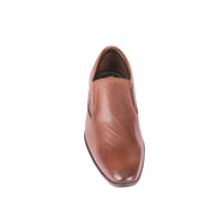Men's Wing Pattern Loafer - CAGA SHOES