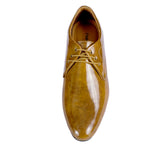 Men's Blaze Plain Toe Oxford - CAGA SHOES