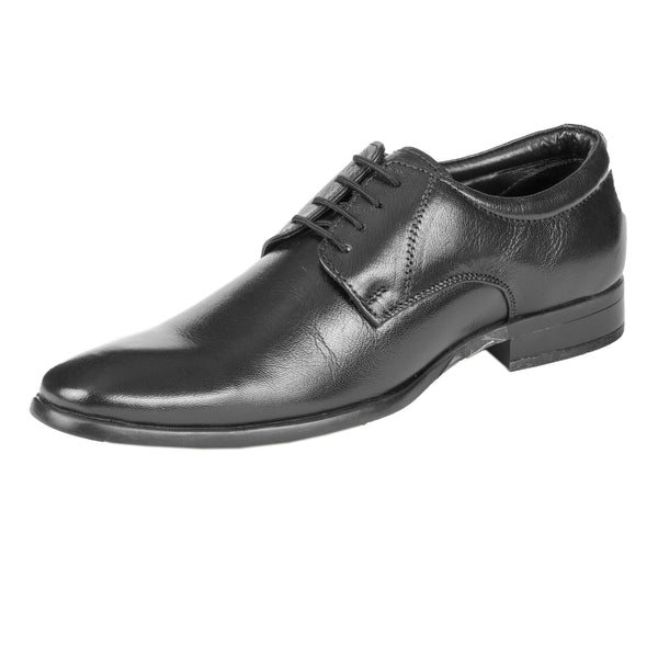 Men's Cap Toe Classy Oxford - CAGA SHOES