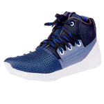 Men's Breathable Basketball Shoes with Air Cushion - CAGA SHOES