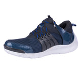 Men's Low Top Breathable Outdoor Casual Sneakers - CAGA SHOES