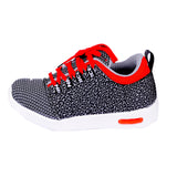 Men's Contemporary Outdoor Fashion Sneakers - CAGA SHOES
