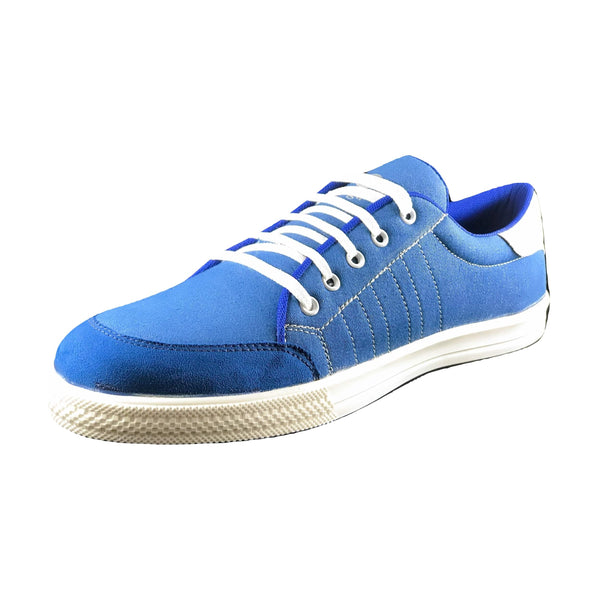 Men's Casual Canvas Sneakers - CAGA SHOES